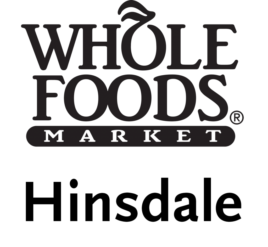 Whole Foods Market Hinsdale Logo 2015