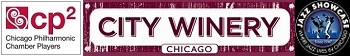 cp2 at City Winery and Jazz Showcase
