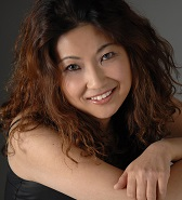 The Chicago Philharmonic welcomes Soprano Asako Tamura for Power of Touch