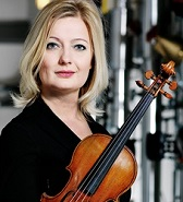 Christina Astrand joins the Chicago Philharmonic for Nordic Sounds