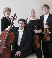 Chicago Philharmonic Chamber Players at Unity Temple