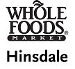 Reception Sponsor Whole Food Market Hinsdale