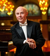 Pianist Jorge Federico Osorio joins the Chicago Philharmonic